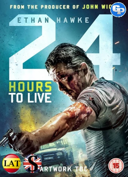 24 Horas Para Vivir (2017) HD 1080P LATINO/INGLES