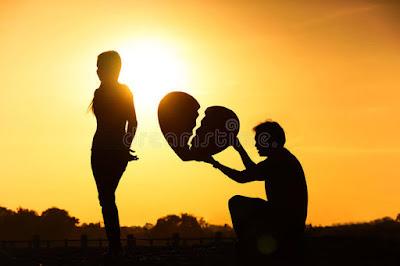 क्या एक तरफा प्यार है? | Is there One Sided Love? | UNREQUITED LOVE