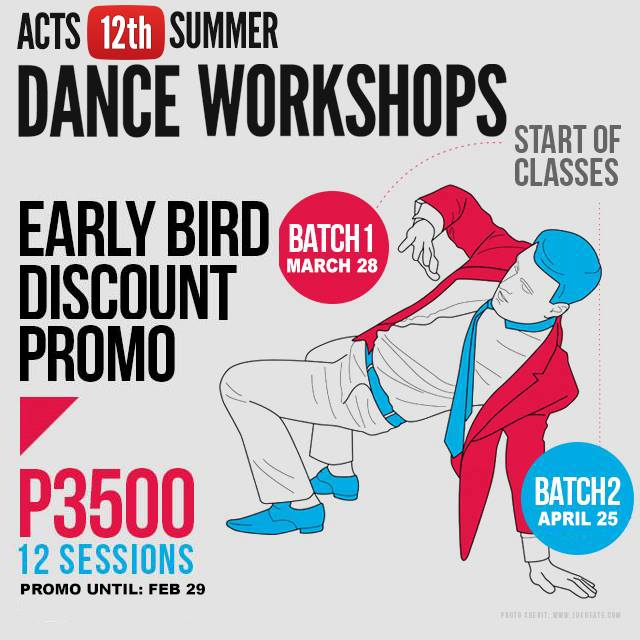 2016 Summer Workshop for Kids In Metro Manila