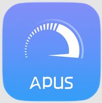 تطبيق مجاني لسريع جهازك وتحرير وتنظيف الذاكرة للأندرويد APUS Booster+ memory cleanup APK 1.0
