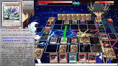 Download Game Yu-Gi-Oh! The Dawn of New Era Full Versi (PC)