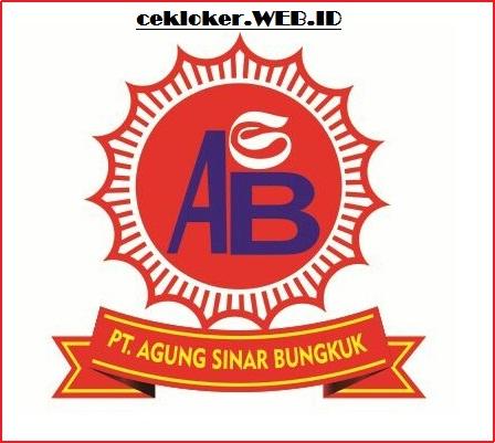 Lowongan kerja PT.Agung Sinar Bungkuk (ASB) - Tambun,Bekasi