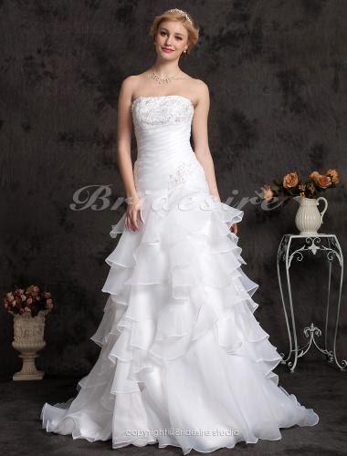 GUEST POST:Eco-Friendly Wedding Dresses