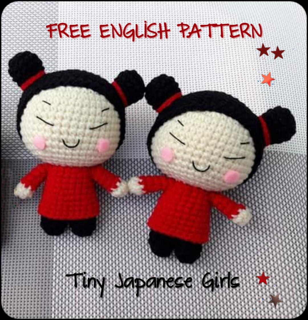 Amigurumi: San-X Crochet Patterns: Featuring Rilakkuma ... | 1120x1080