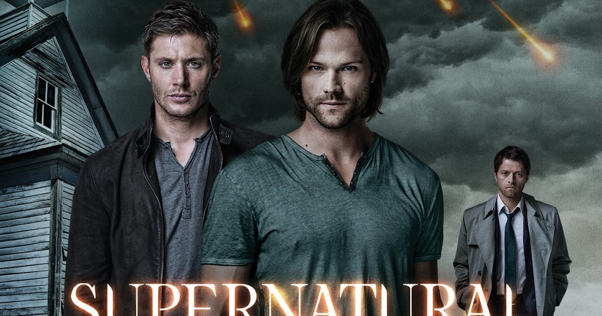Supernatural Season 9 Complete 720p Torrent Tv Shows And