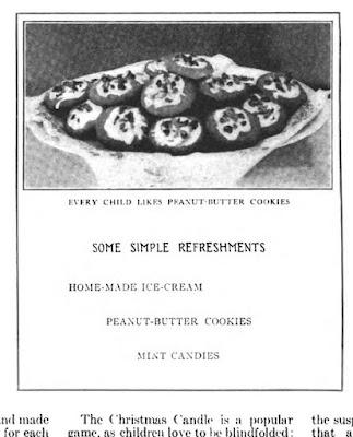 World War 1 Cookie Recipe