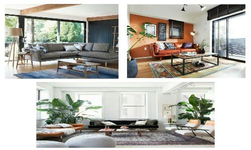 Tips Membuat Living Room Nyaman Sehat Dan Hemat Energi