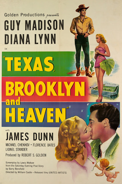 Watch Texas, Brooklyn & Heaven (1948) Free Streaming Film