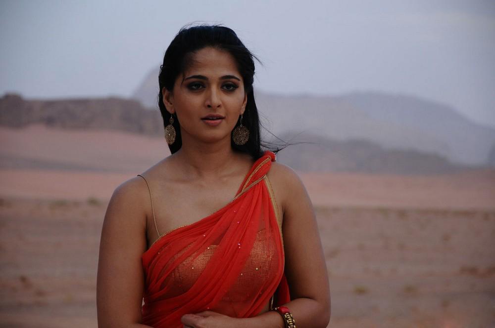 Anushka Hot Photos Without Dress Photos  Indian Sexy -1356