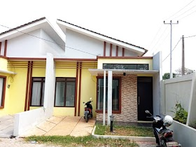 Rumah Siap Huni di Dekat Grand Wisata Harga Terjangkau