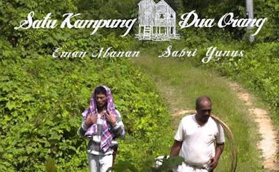 Tonton Telefilem Satu Kampung Dua Orang (Astro Citra)