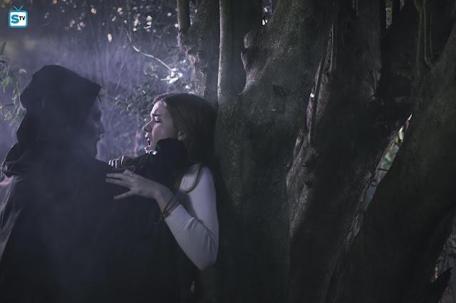 Promo, sinopsis e imágenes promocionales del 2x04: 'Happy Birthday to Me'