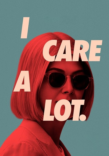 I Care a Lot 2020 English WEB-DL 480p [300MB] 720p [850MB]