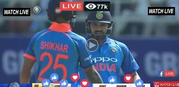 West Indies vs India, 3rd T20I Live Cricket Score August 06, 2019