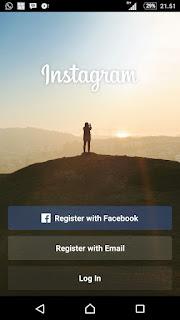 Cara Ganti Tema Atau Tampilan Instagram di Android Tanpa Root √  Cara Ganti Tema Atau Tampilan Instagram di Android Tanpa Root