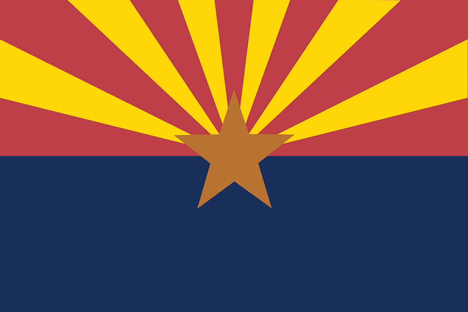 Happy 100th Birthday Arizona Random Facts From Arizona