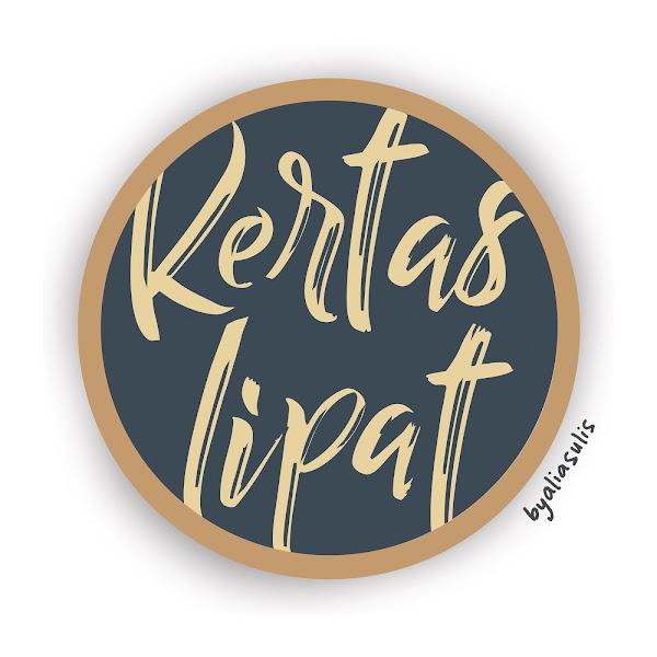 KERTAS LIPAT | ALIA SULISTYANTI