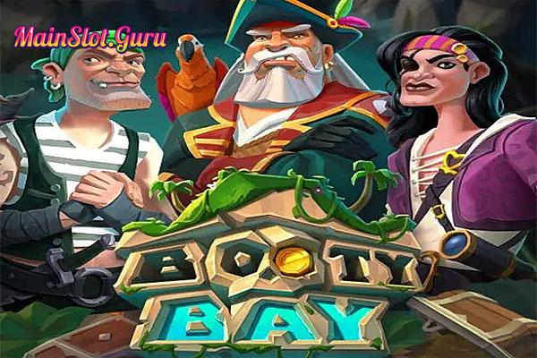 Main Gratis Slot Demo Booty Bay Push Gaming