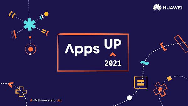 Huawei apresenta nova edição do concurso 'APPSUP 2021'