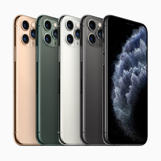 Apple iPhone 11 Specifications,Price and Features