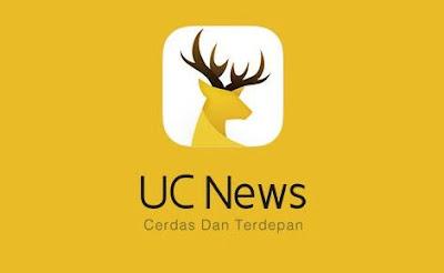 UC News - Situs Menulis Artikel Dibayar