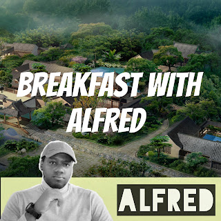 Breakfast With Alfred - hosted by Alfred