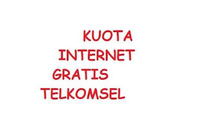 Apakah kamu pernah menerima paket internet gratis Berapa Hari masa Aktif Kuota Transfer Internet Telkomsel dan cara Transfer Paket Internet