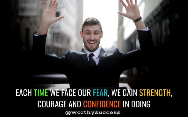 How to improve Confidence and become Very Confident