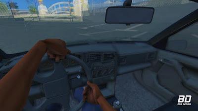 Download mod carro VW Passat B3 para GTA San Andreas , GTA SA PC