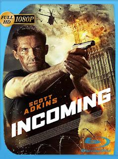 Incoming (2018)HD [1080p] Latino [GoogleDrive] SilvestreHD