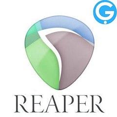 تحميل برنامج Reaper افضل برنامج  لتسجيل الصوت وتحرير الملفات الصوتية والتعديل عليها