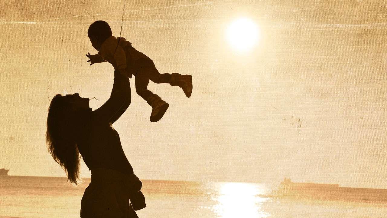 आई म्हणजे अशी माया - मराठी कविता | Aai Mhanje Ashi Maaya - Marathi Kavita