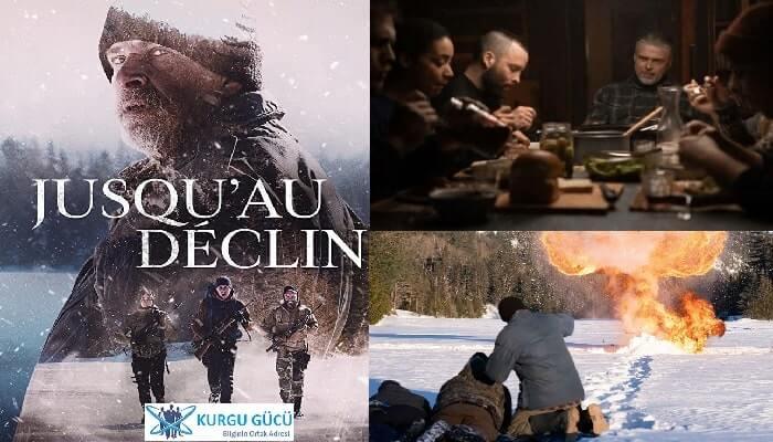 Kıyamet Yakındır - The Decline Film İncelemesi - Kurgu Gücü