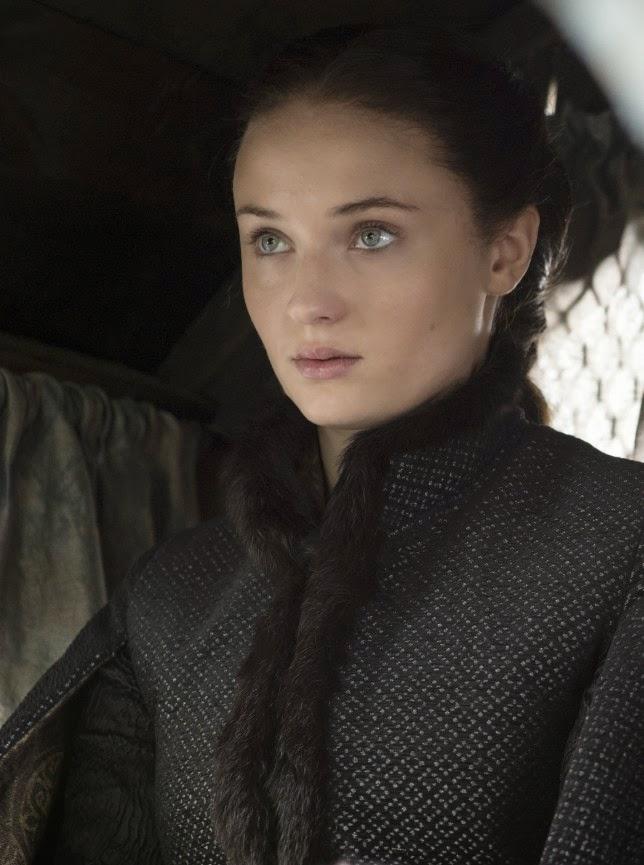 EBL: Sansa Stark Season 5