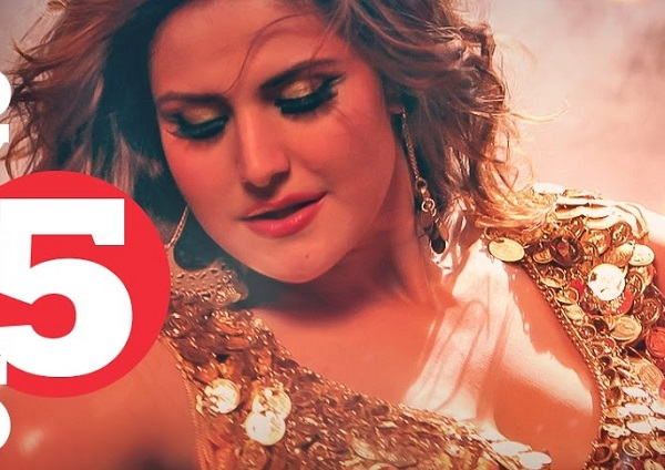 ISHQ MUBARAK Aditya Seal DIL NAWAZIYAAN New Indian Songs 2017 Weekly Top 5 Music Videos