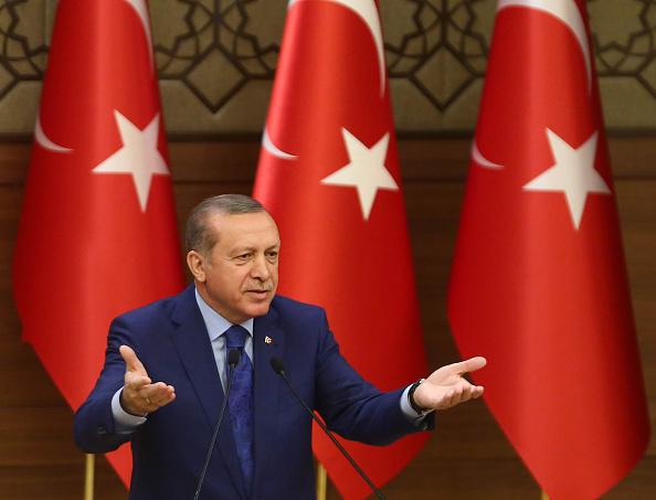 Γιατί οι ΗΠΑ διάβασαν τόσο λάθος τον Erdogan;