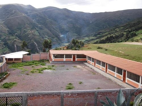 Escuela 80445 - Patramarca