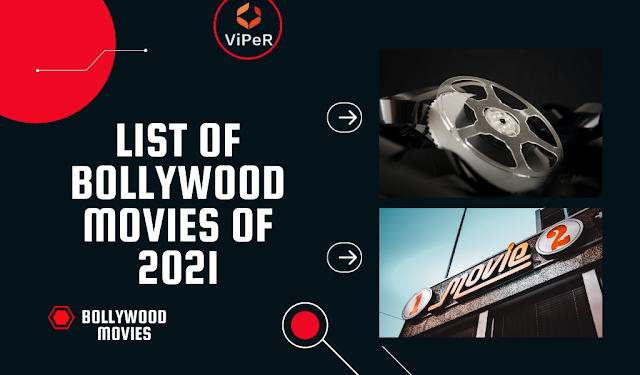 Bollywood movies List of 2021