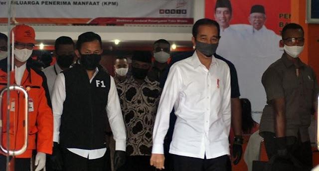 PKS: Wajar Jokowi Kecewa karena Penanganan Covid-19 Cenderung Politis