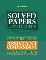 http://www.amazon.in/Solved-Papers-Assistant-Commandant-Examination/dp/9311122505