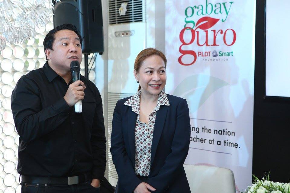 Gabay Guro: Building the nation one teacher at a time