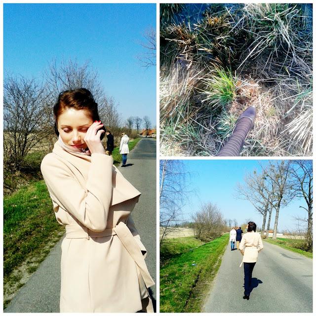Mix zdjęć z marca. My photo diary. Marzec.