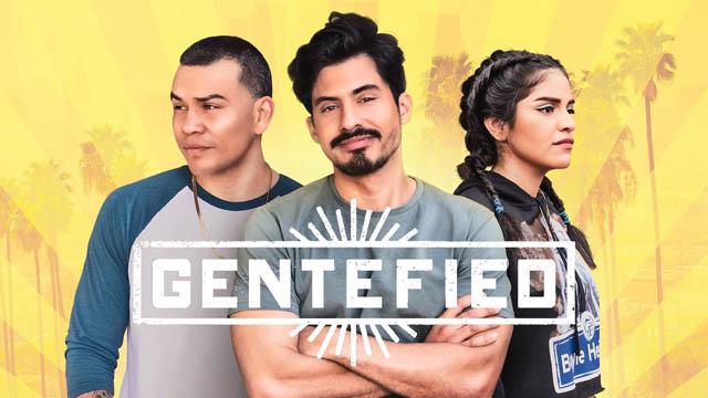 Gentefied (2020) English Full Movie Download Free