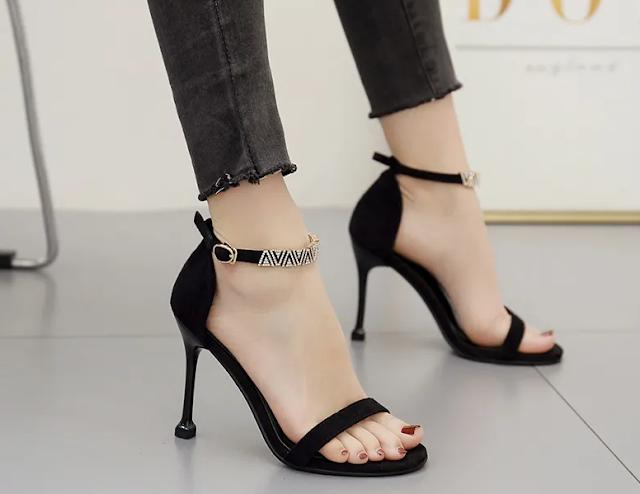 zapatos YesStyle