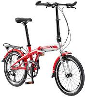 Schwinn Adapt 3 (9 speed) Folding Bike, review features compared with Schwinn Adapt 2 and Schwinn Adapt 1