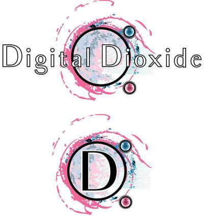 Digital Dioxide Logos