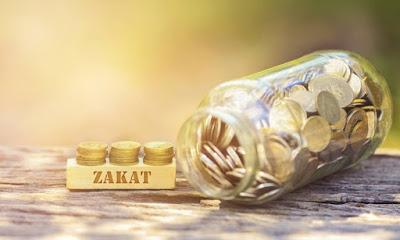 Bayar Zakat Fitrah