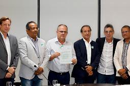 Sergipe terá o 2º maior parque de produção de energia solar do mundo
