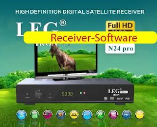 Leg N24 Pro Iron 1506fv 512 4m New Software 28 July 2020