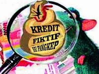 Kejari Pangkep Akan Sita dan Lelang Aset Terpidana Kasus kredit fiktif BRI Pangkep 2016